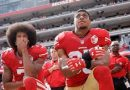 HERE IS THE COLIN KAEPERNICK NIKE AD CAUSING UPROAR