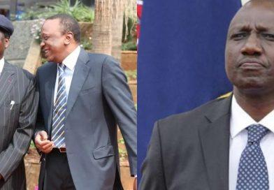 Is Uhuru Favoring Raila Over Ruto for 2022 Presidential Bid?