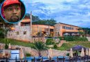 Kanye West Rents out Entire African Safari Lodge Closed to Public