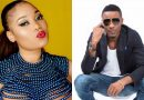 Ali Kiba Wants An Affair With Me, Claims Sasha Kassim